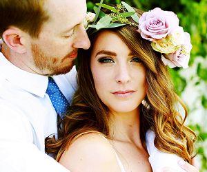 glowing bohemian bridal makeup by luminous beauty makeup artist 51 972928