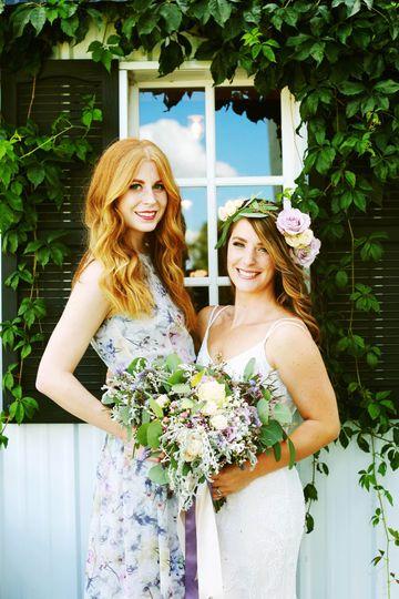 MOH & Bride