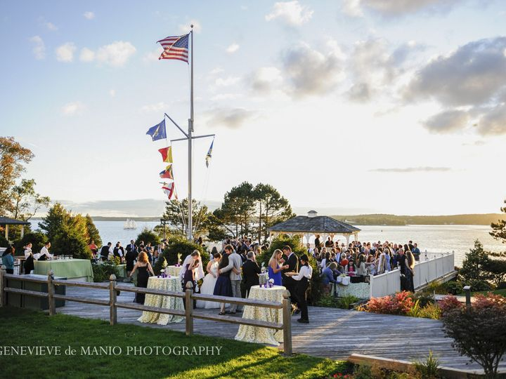 Tmx 1426938789176 0036demaniophotography Cr Ps Boothbay Harbor, ME wedding venue