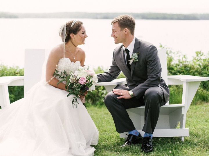Tmx 1520431657 9fcdf9d10acf7670 1520431656 F67e11db519bfb7d 1520431651335 2 TheMasseyWedding 3 Boothbay Harbor, ME wedding venue