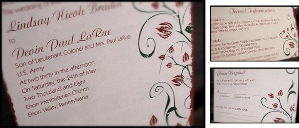 Tmx 1251050662343 LaRue Orlando wedding invitation