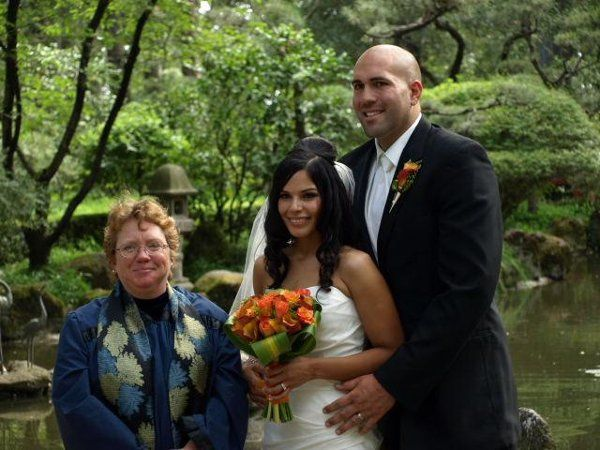 Tmx 1246637586459 P6200031 Elk Grove wedding officiant