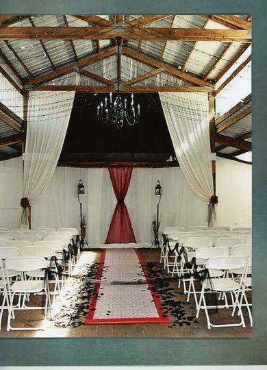 The Willows Venue Dallas Or Weddingwire