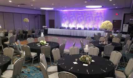 Radisson Hotel and Conference Center Coralville - Iowa City 1