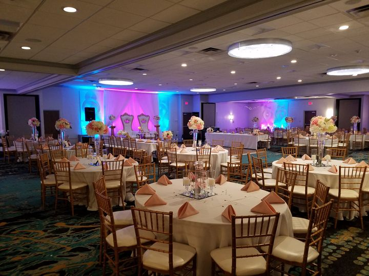 wedding set rented chairs linen 51 194928