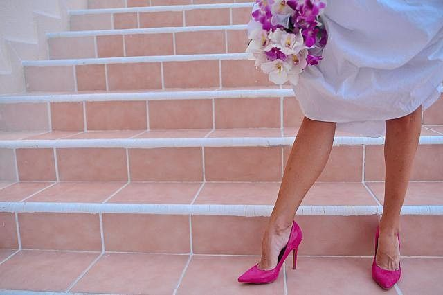 cancun and riviera maya wedding decor