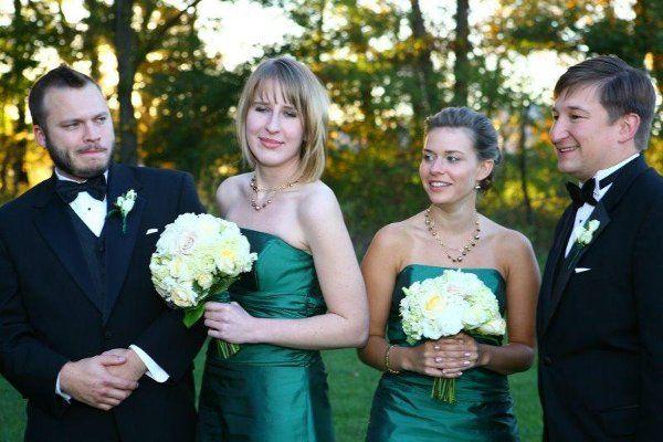 Tmx 1243000410968 Wedding0968 Huntington, NY wedding jewelry