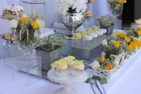 Blu Events & Decor