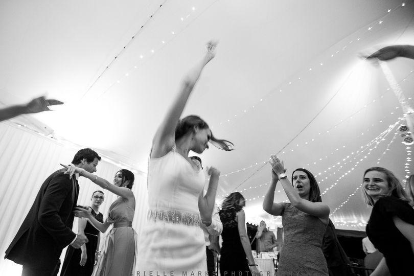 Wedding celebartion
