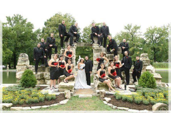 800x800 1376240259319 Wedding Officiant Busch Stadium 1331054559614 Stonewedding