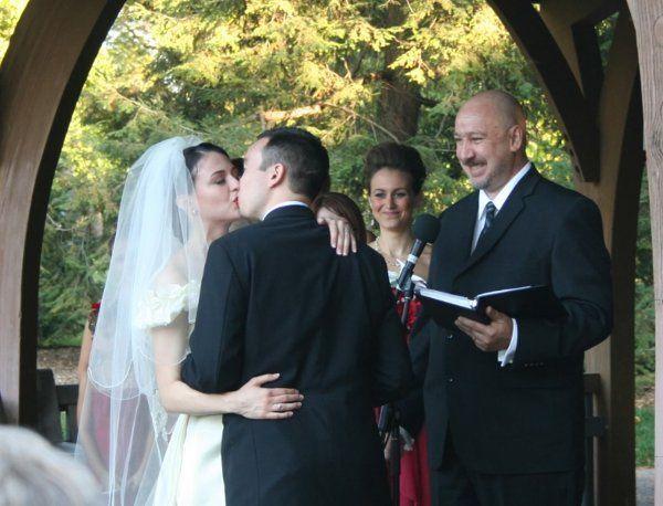 St Louis Wedding Chapel Officiant