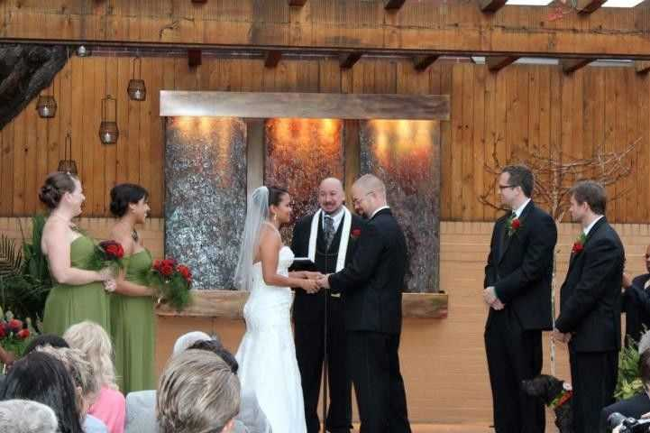 St. Louis Wedding Chapel
