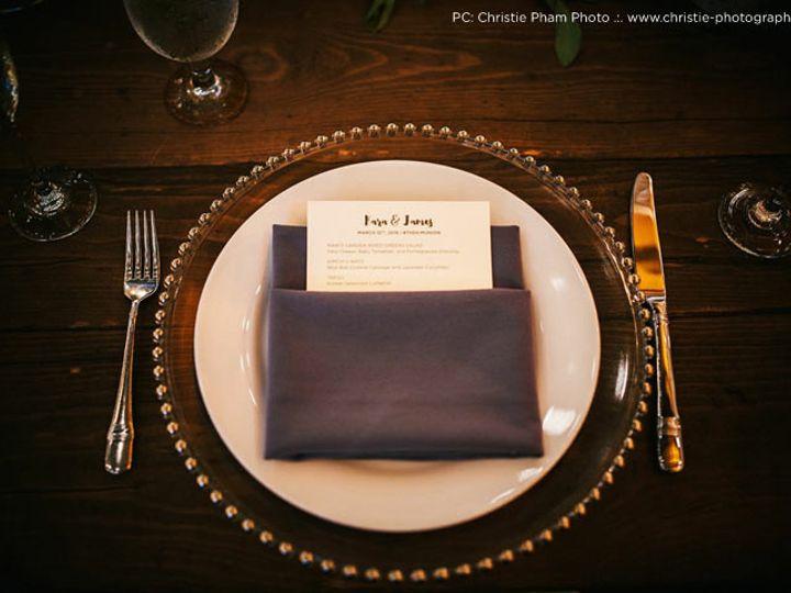 Tmx 1459377297011 Thekimunion Menu2 Hawaii Wedding Letterpress Invit Honolulu wedding invitation