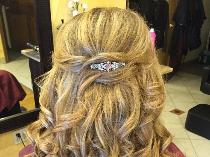 Tmx 1468977609417 97 Milford, Massachusetts wedding beauty