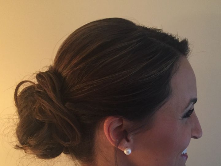 Tmx 1468977917620 Img1618 Milford, Massachusetts wedding beauty