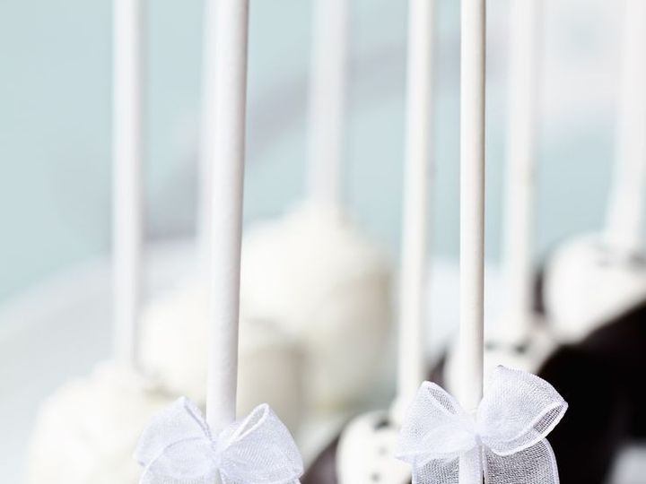 Tmx 1402067726374 Bride And Groom Cakepops Moreno Valley, CA wedding planner