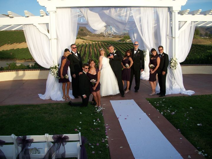 Tmx 1403019303723 071 Moreno Valley, CA wedding planner