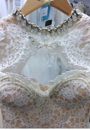 LaSalle Dry Cleaners - bridal gown care - Dress & Attire - Miami, FL ...