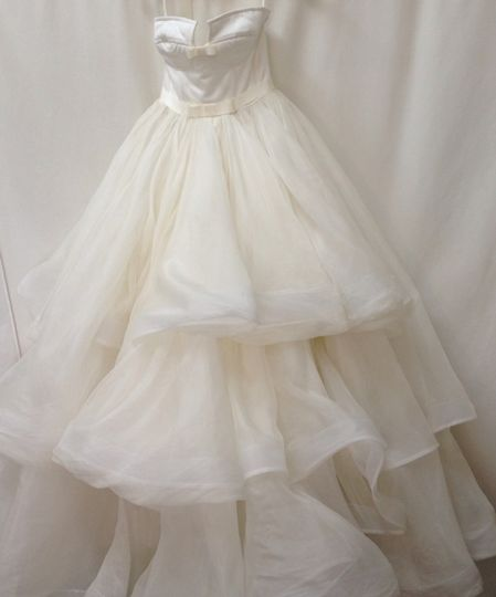 Coral gables lasalle cleaners bridal gown care dress for Coral gables wedding dresses