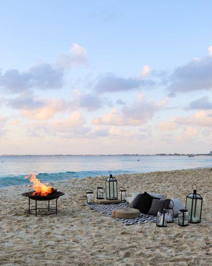 Grand Cayman Marriott Beach Re