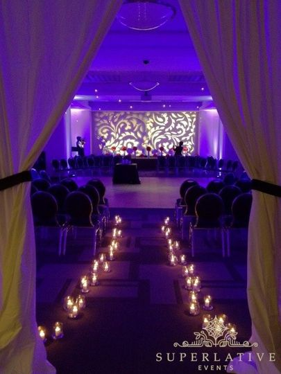 Superlative events lighting decor entertainment and planning 800x800 1393398701732 washington post conference center wedding lighting solutioingenieria Images
