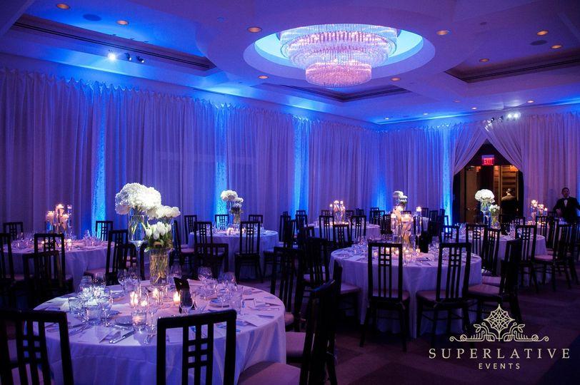 Superlative Events Lighting Decor Entertainment And