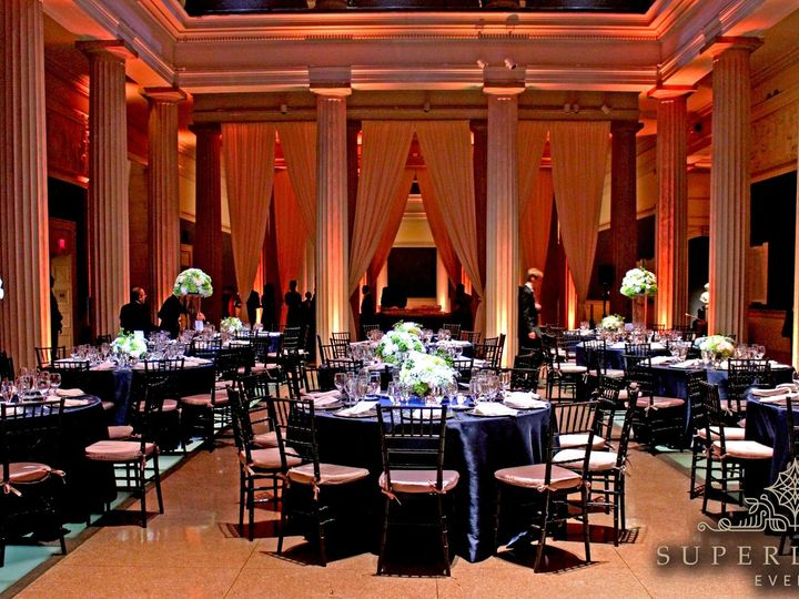 Tmx 1393398341297 Corcoran Gallery Of Art Wedding Lightin Purcellville, VA wedding eventproduction