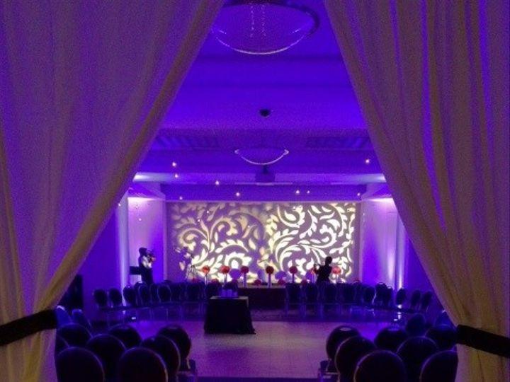 Tmx 1393398701732 Washington Post Conference Center Wedding Lighting Purcellville, VA wedding eventproduction