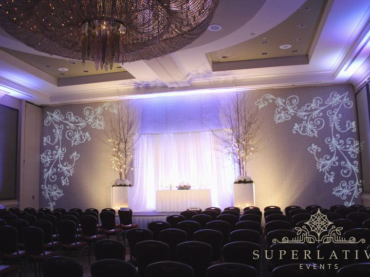 Tmx 1393398725775 Restonhyattweddin Purcellville, VA wedding eventproduction
