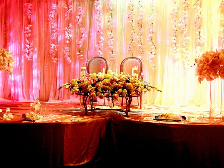 Tmx 1366142610536 Stage Lighting Decor San Ramon, California wedding venue