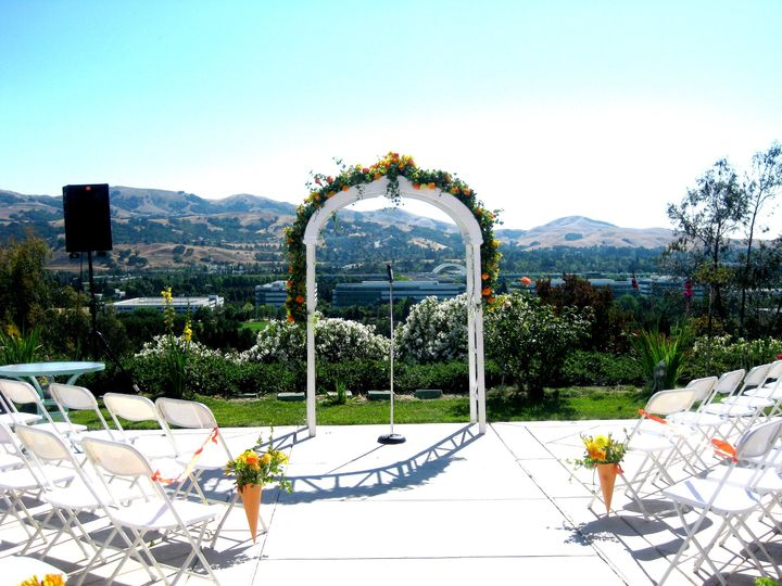 Tmx 1366143039056 Ceremony4 San Ramon, California wedding venue