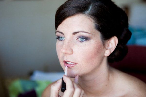 gorgeous complete up do with makeup artistry by Kristal Lane stylist and makeup artist