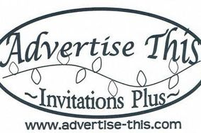 Advertise This (Invitation printing plus)