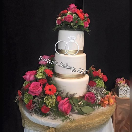 Smith s bakery wedding cakes