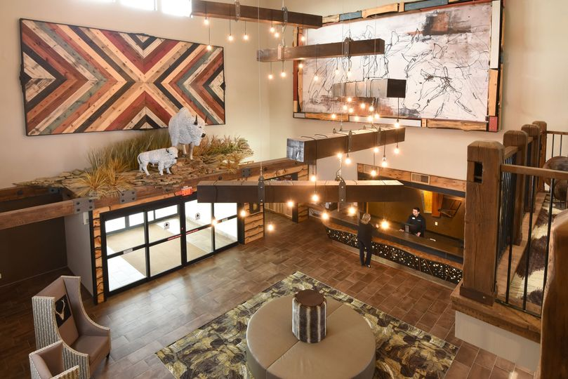 Stoney Creek Hotel & Conference Center Broken Arrow