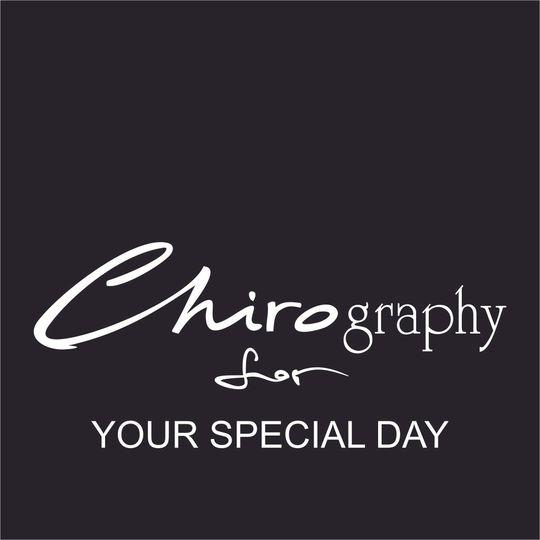 chirography logo