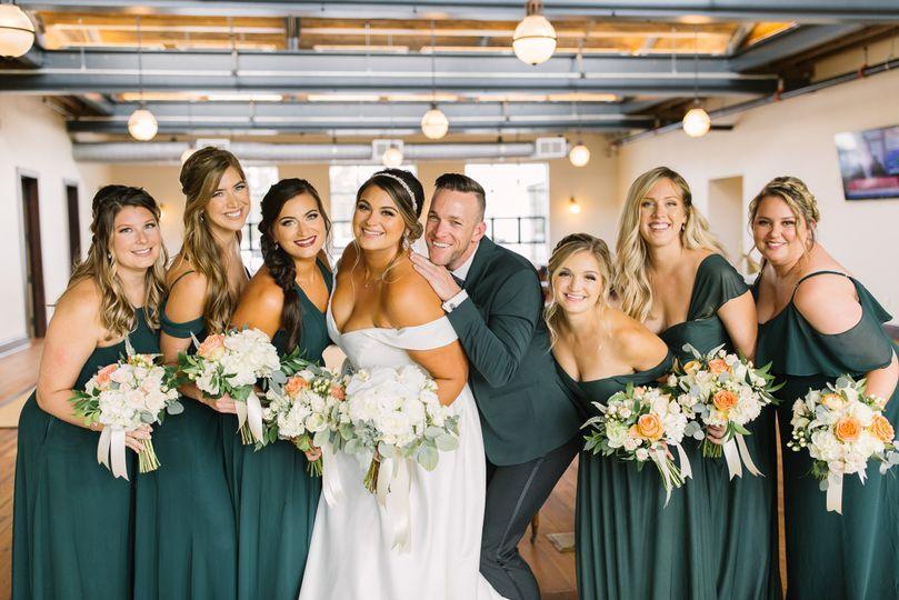 fritz mandy s wedding day bridal party 0034 51 1004038 159855617519740