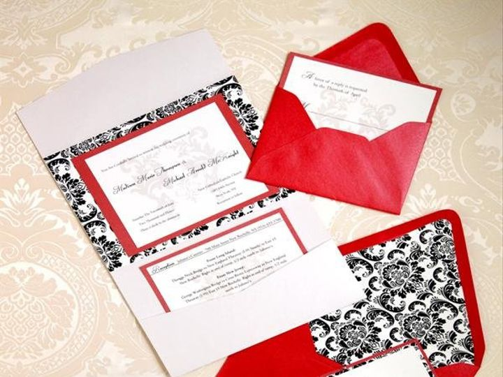 Tmx 1280194299025 Brocade Bronx wedding invitation
