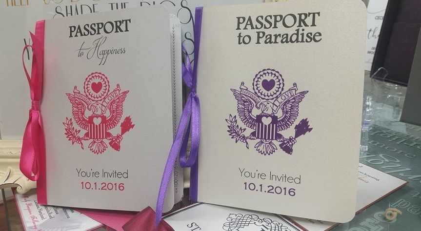 Ready, Set, Travel...Do you have your Passport?
