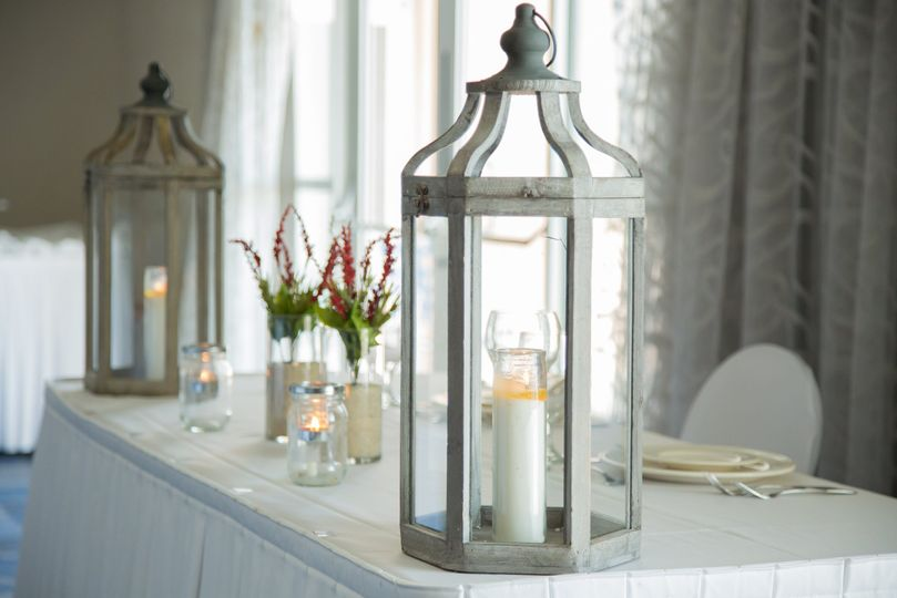 Decor to fit your taste!