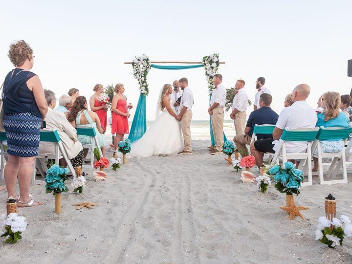 Tmx 37359626 10215266727474302 7545614672662102016 O 51 694038 1570549248 North Myrtle Beach, SC wedding venue