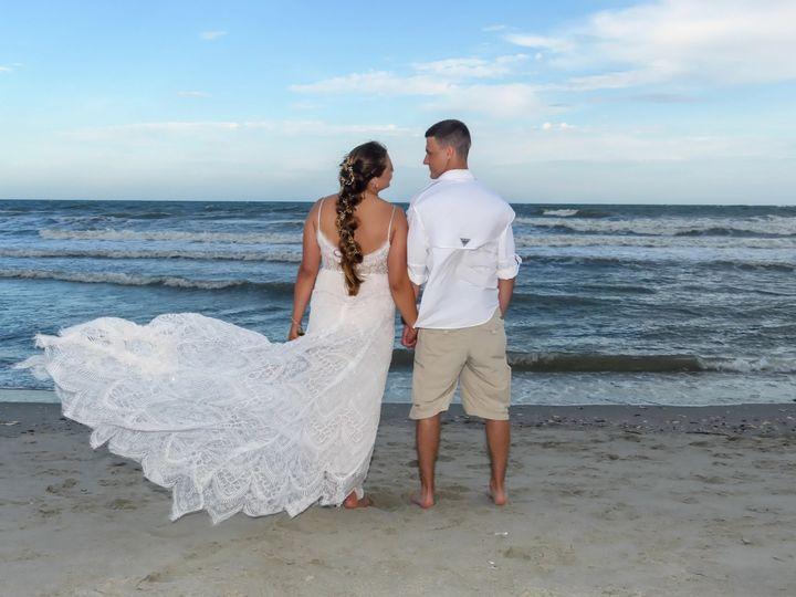 Tmx Bride Groom Beach Picture 51 694038 160026914888788 North Myrtle Beach, SC wedding venue