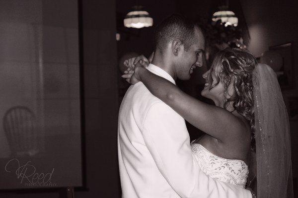 Wedding A & R