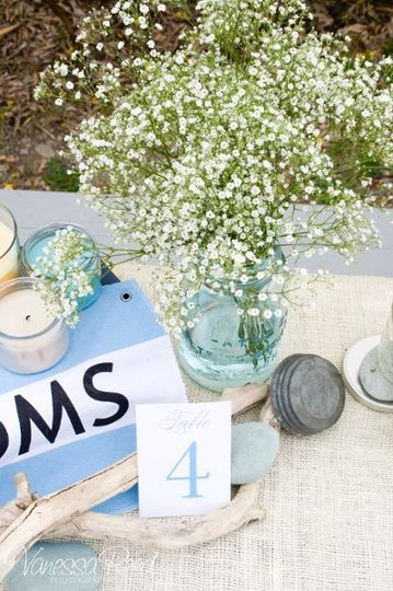 TOMS Inspiration Shoot : Decor For more images of decor from this photo shoot, go to our website.