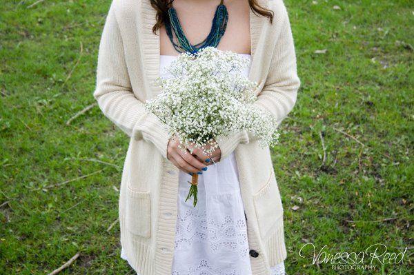TOMS Inspiration Shoot : Bouquet