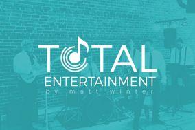 Total Entertainment by Matt Winter