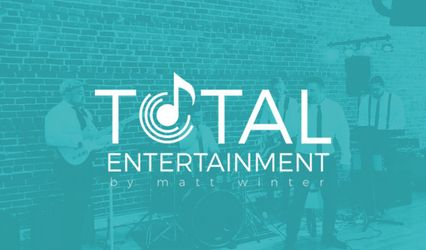 Total Entertainment by Matt Winter
