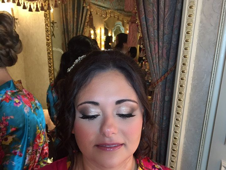 Tmx 1506522861583 Img6505 Lyndhurst, NJ wedding beauty