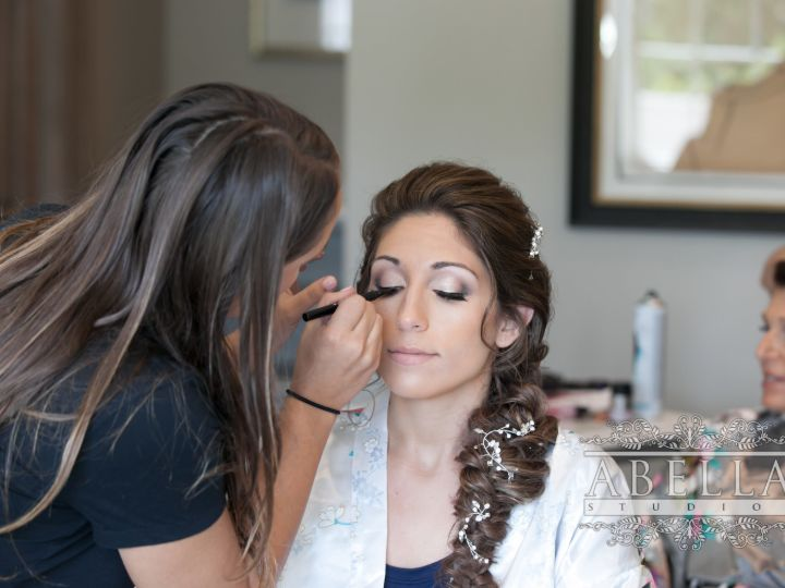 Tmx Lindsey1 51 555038 Lyndhurst, NJ wedding beauty
