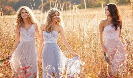 Burton's Bridals